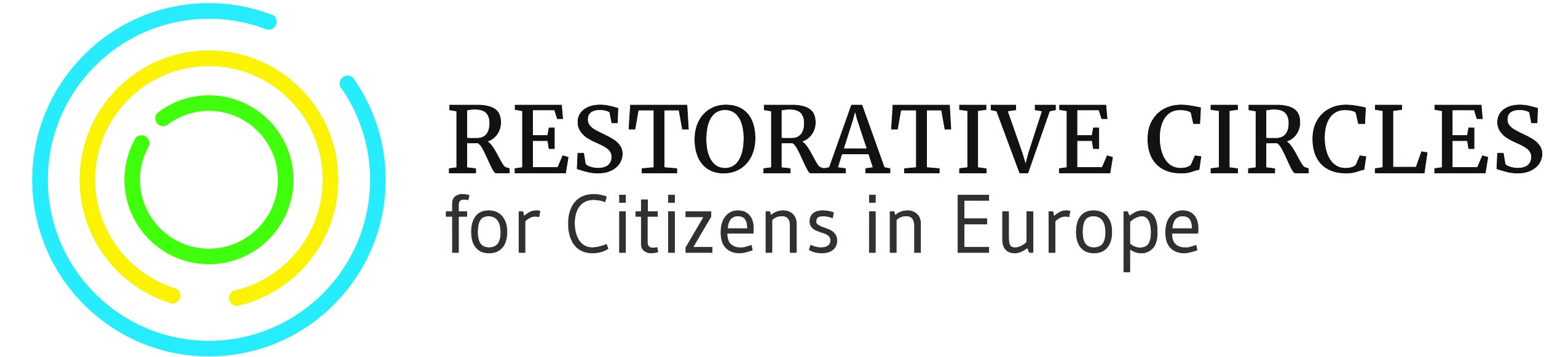 Restorative Circles for Citizens in Europe
